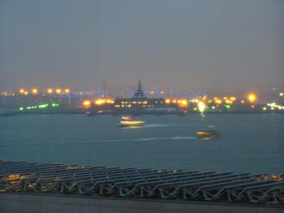 Dreamland / Ellis Island