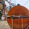 Big Ball of Oven