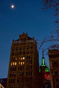 Empire Dreams / New York City