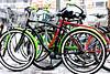 Bikes (Thur 2/11/10)