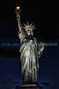 Lady Liberty @ dusk2 (Thur 7/22/10)