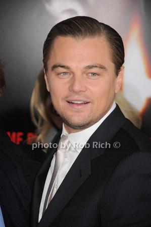 Leonardo DiCaprio<br /> photo by Rob Rich © 2010 robwayne1@aol.com 516-676-3939