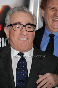 Martin Scorsese photo by Rob Rich © 2010 robwayne1@aol.com 516-676-3939