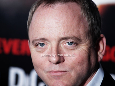Dennis Lehane photo by Rob Rich © 2010 robwayne1@aol.com 516-676-3939