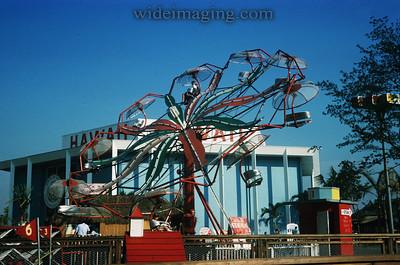 Hawaiian Pavilion 1964-65 World's Fair