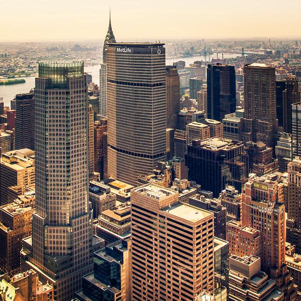 Travel Photography Blog: New York Manhattan