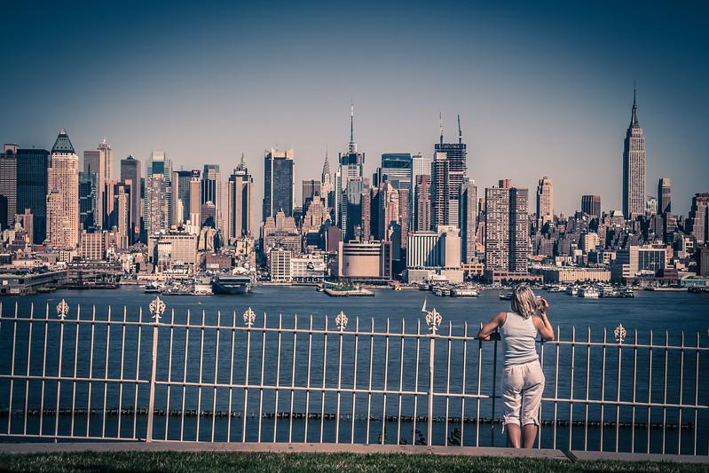 Travel Photography Blog: Manhattan's Panoramas