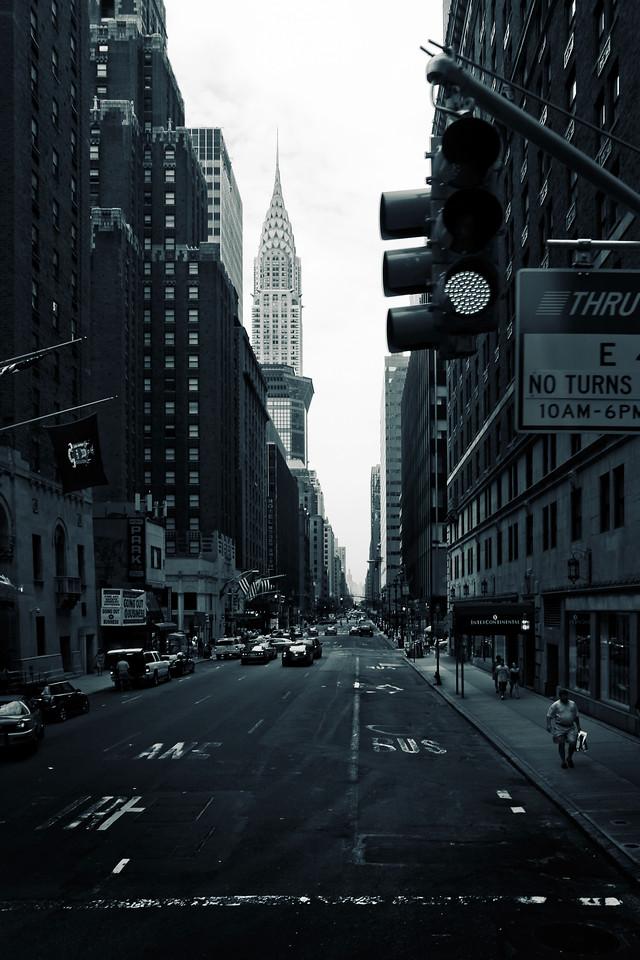 Travel Photography Blog: New York Manhattan. Midtown