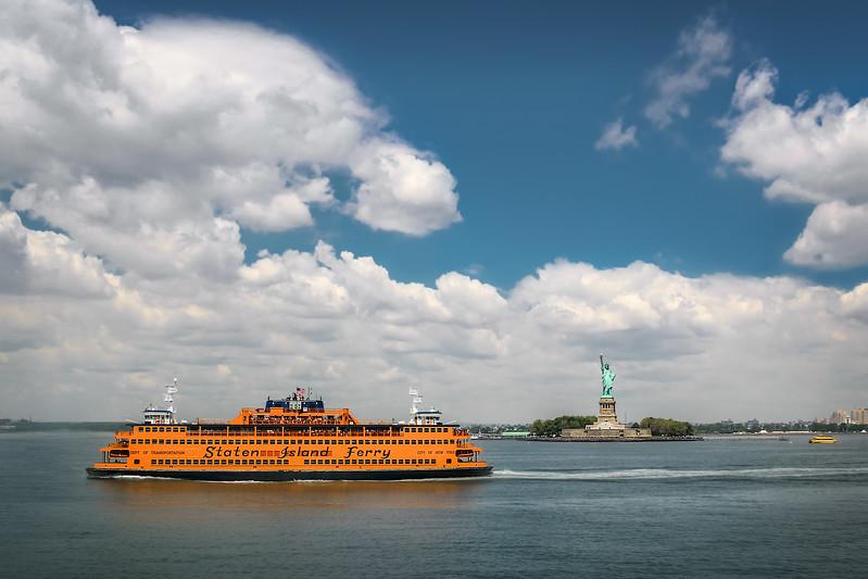 Travel Photography Blog - New York