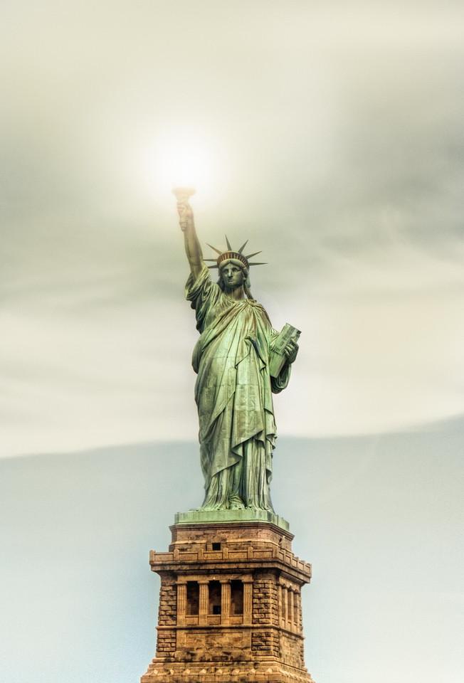 Let Liberty Shine