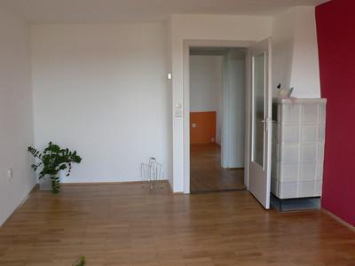 New apartment (updates)