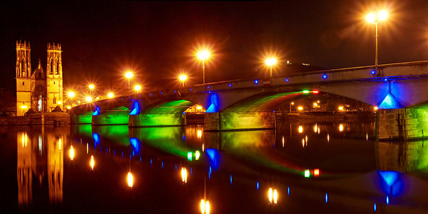 Pont A Mousson