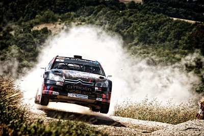 Rallye Terre de l'Auxerrois