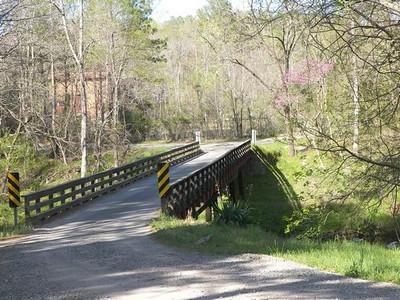 110 Bridge