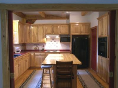 115 Gourmet KitchenFrom Pocket doors_495_371_90