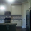 finished kitchen on house in opelika