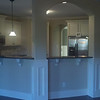 kitchen in the opelika house