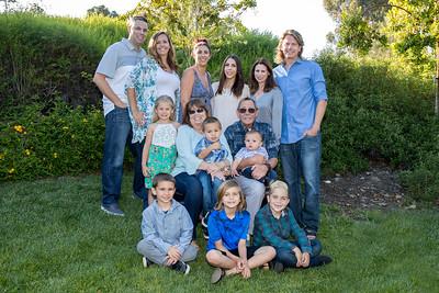 Newberg Family