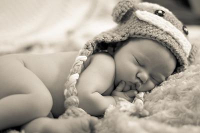 Bennett (Newborn) 067