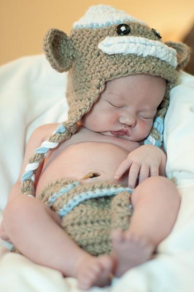 Bennett (Newborn) 00166