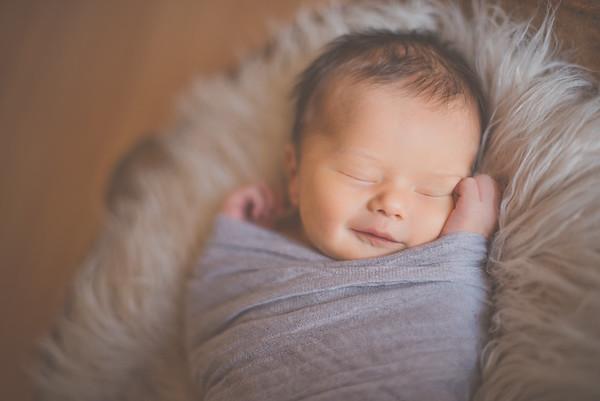 baby Hattie