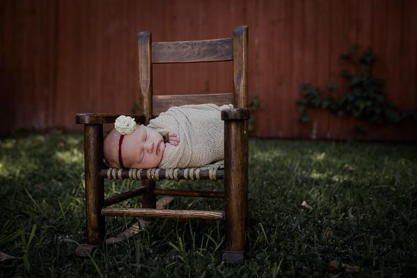Farris Newborn