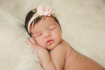 Sweet Baby Alfia
