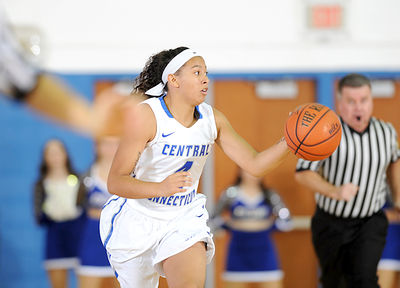 ccsu-womens-basketball-falls-to-seton-hall-in-overtime