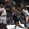 AAC UConn Cincinnati Basketball