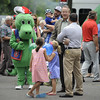 8/23/2014 Mike Orazzi | Staff<br /> New Britain's annual Dozynki Polish Festival at Falcon Field on Saturday.