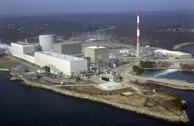 Connecticut Nuclear Plant