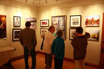 Art show PAF 20-083017