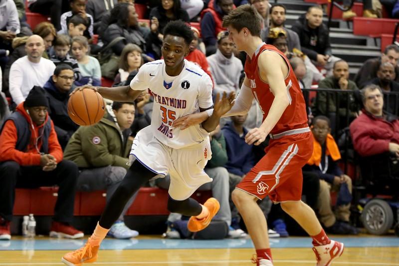 Big Apple Basketball Tournament