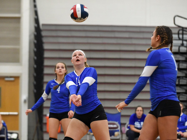 Plainville Volleyball