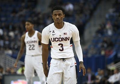 Stony Brook UConn Basketball