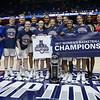 AAC USF UConn Basketball