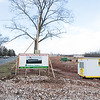030317  Wesley Bunnell   Staff<br /> <br /> Construction is underway at the future home of Forrest Machine on Christian Lane in Berlin.