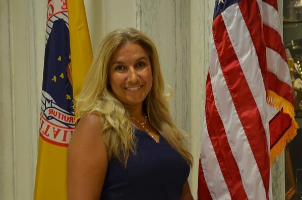 Desiree Costa