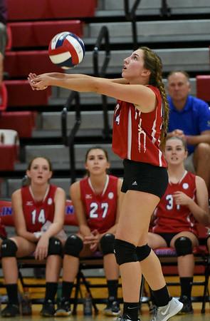 Alyssa Dumont 10-18