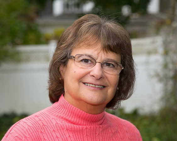 Ann Speyer