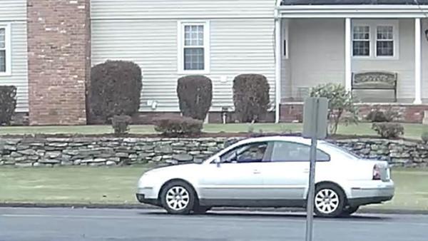 Newington vehicle