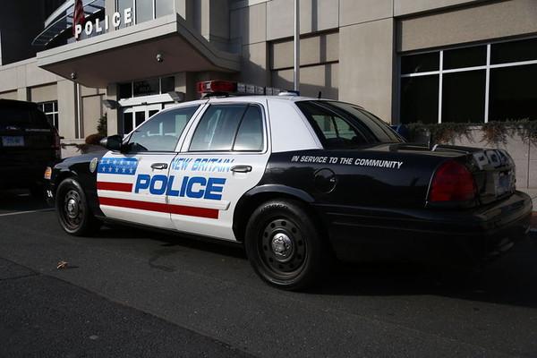 Police car-NB2