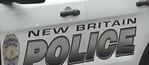 new britain police cruiser::1