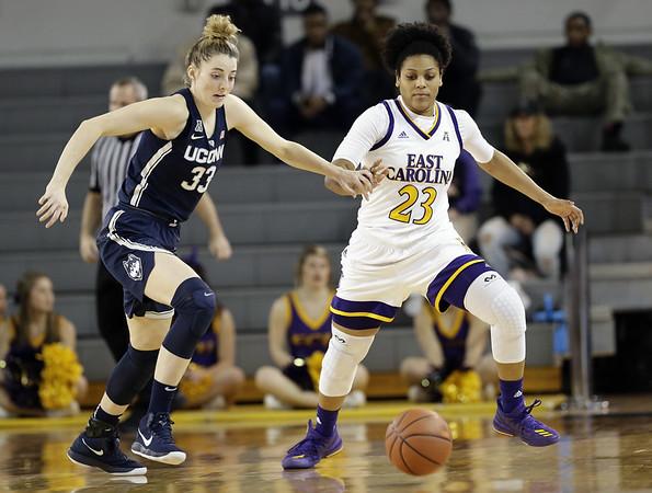 Katie Lou Samuelson 1-3-18