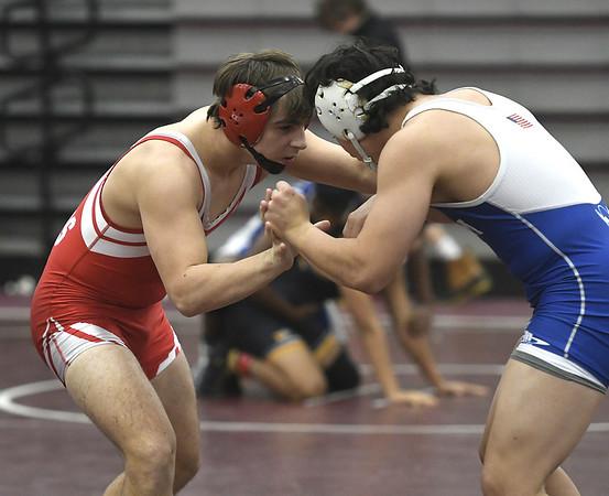 wrestling 1-7