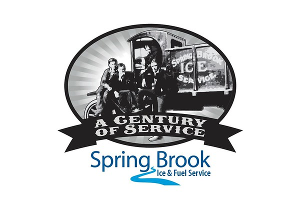 Springbrook ice and fuel service
