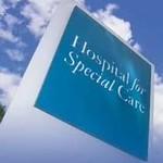 hospital for special care