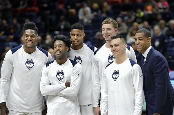 UConn men's basketball