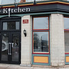 04/19/18  Wesley Bunnell | Staff<br /> <br /> Mofongo owner Vincent Placeres is set to open a new restaurant named The Kitchen which located at 136 Main St.
