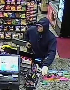 Plainville Suspect 4-21-18